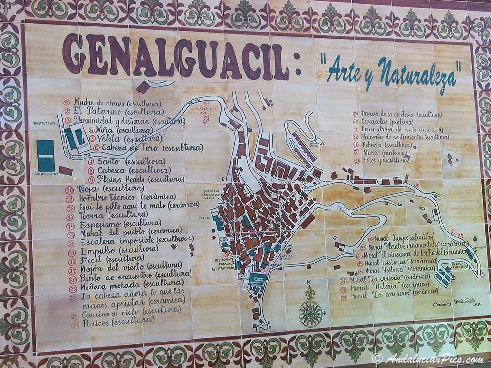 Genaguacil