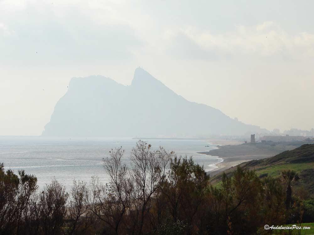 Sotogrande et Gibraltar