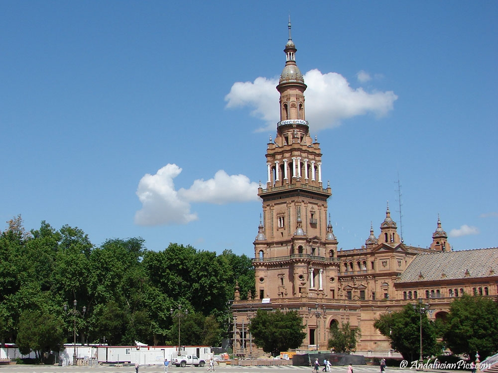 Seville Place Espagne