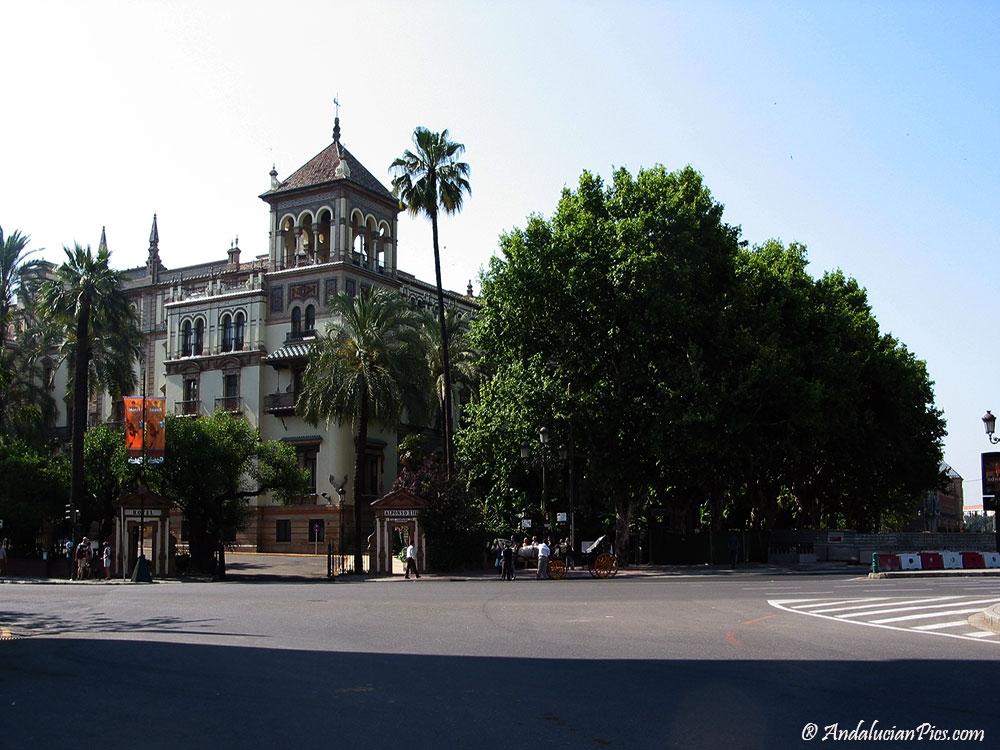 Alfonso XIII Hotel
