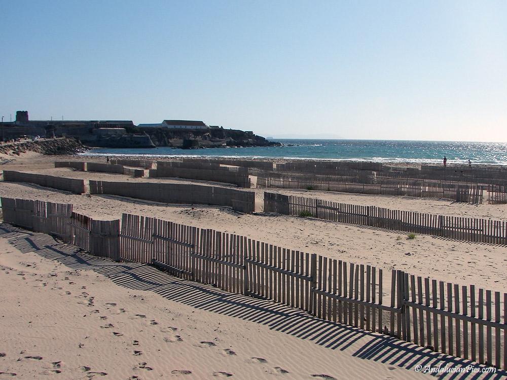 Tarifa Beaches