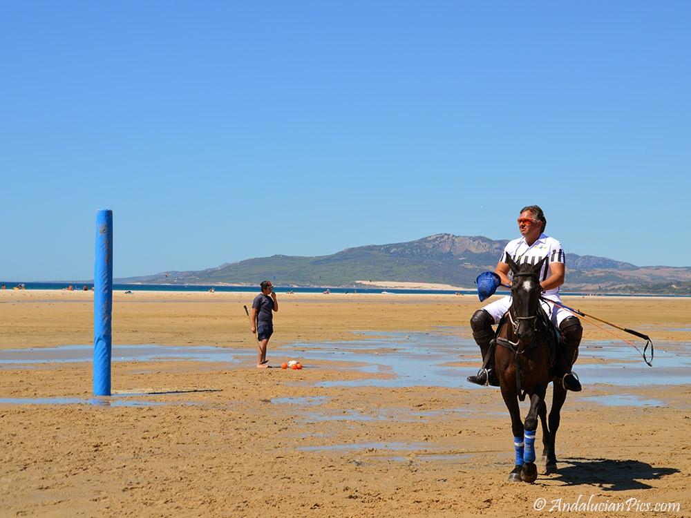 Tarifa polo sur les plages