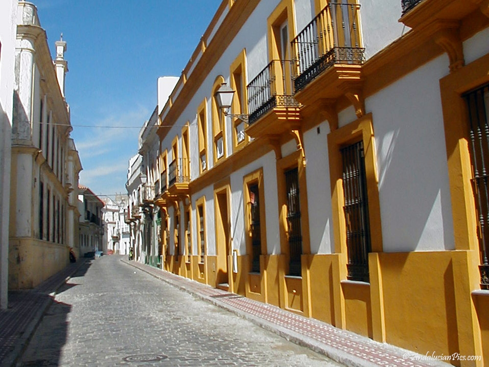 En ville Tarifa