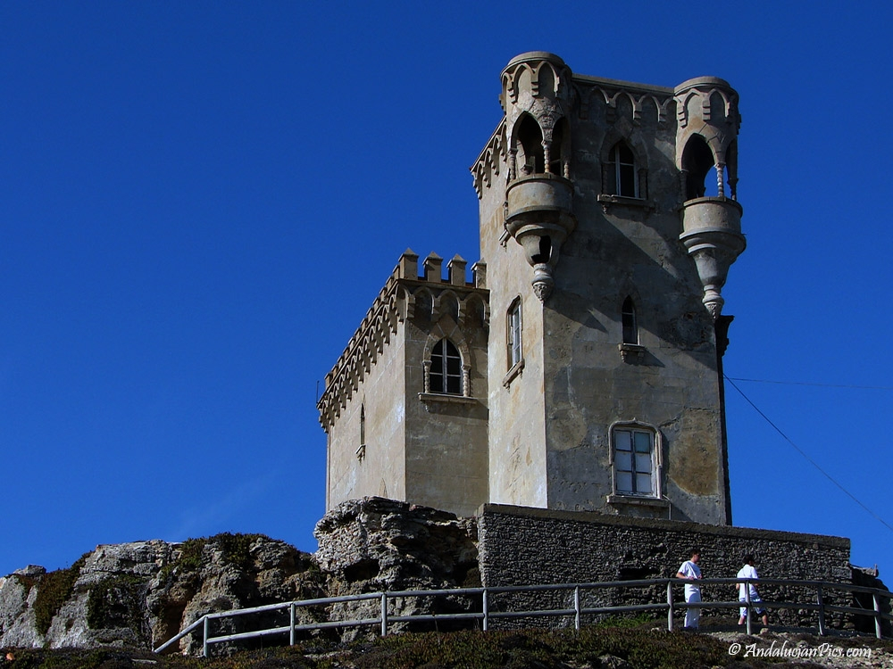 Tarifa Castle Tower