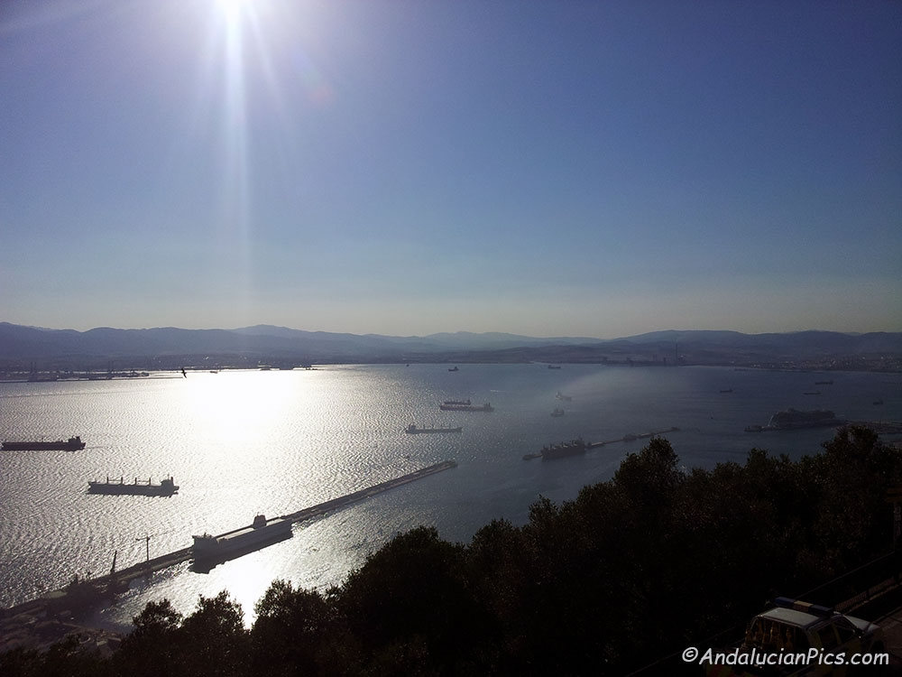 Algeciras Bay