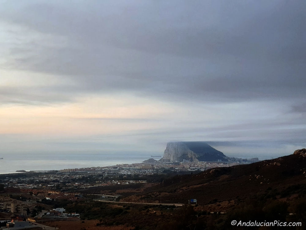 Gibraltar and La Linea
