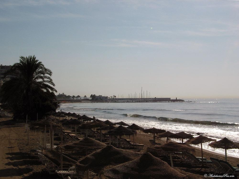 Plages de Marbella
