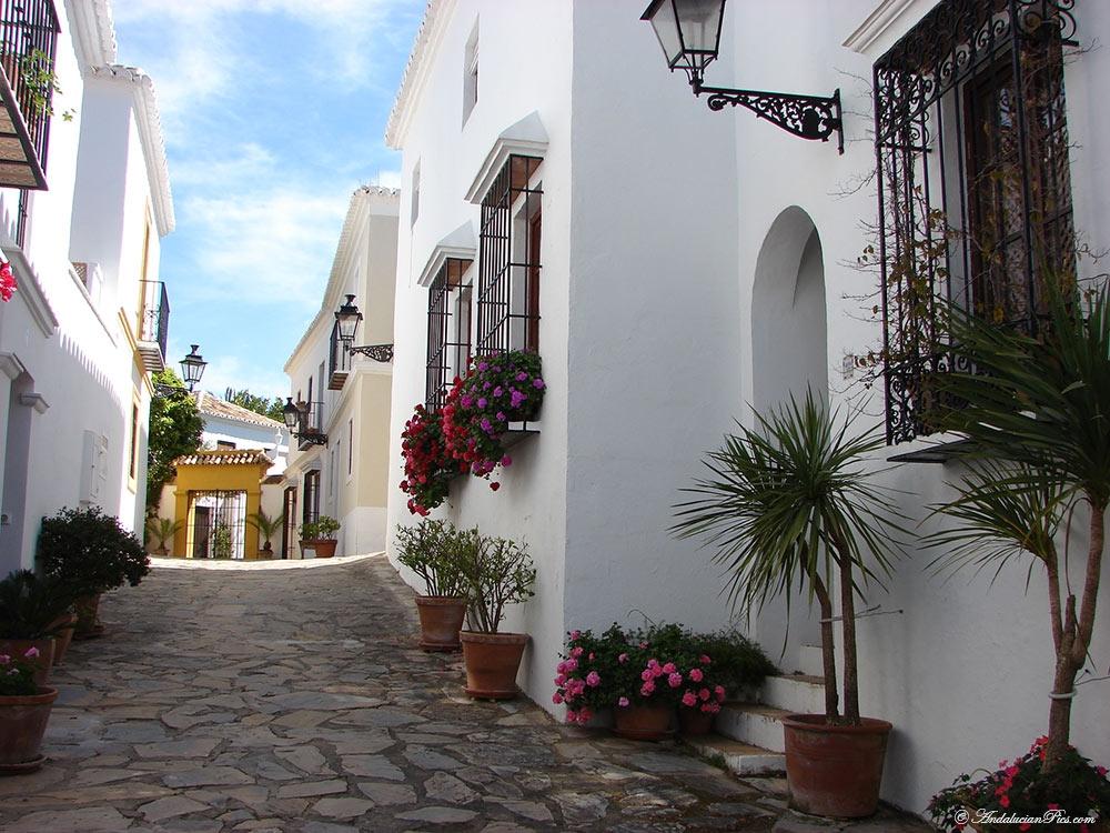 Marbella Costa del Sol